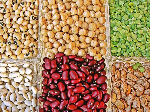 A mistura de sementes secas comestíveis é uma das principais tendências 2017 (Foto Ilustrativa)