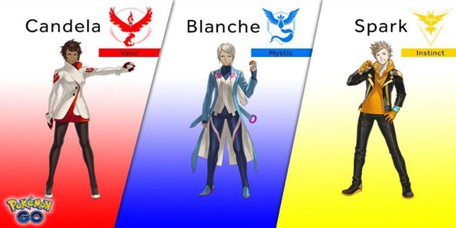 Alguns animais do jogo e do desenho Pokémon são bem parecidos com o real (Foto: Divulgação)
