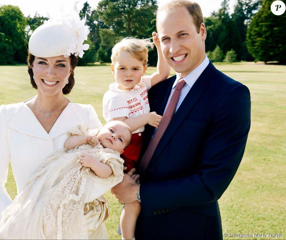 Kate Middleton e Príncipe William tiveram uma cerimônia de casamento televisionada e desde de então são símbolo do amor (Foto: Divulgação)