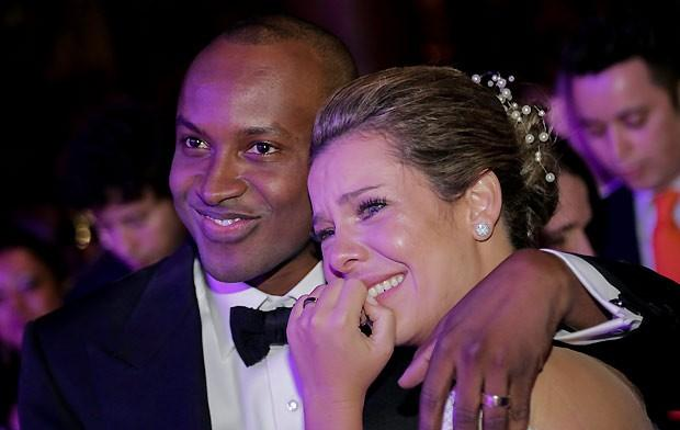 Esse jovem casal entrou de cara na lista de casais apaixonantes (Foto: Divulgação)
