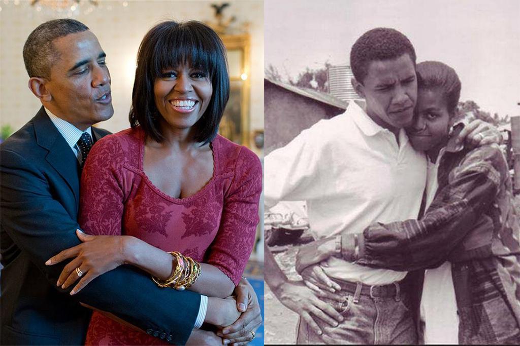 Esse casal sim é um grande símbolo do amor (Foto: Divulgação)
