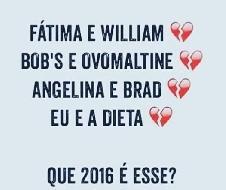 Melhores memes do fim do casamento de Angelina Jolie e Brad Pitt