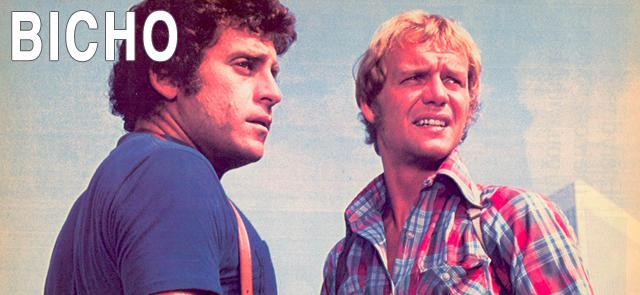 """O famoso """"e aí parça"""" nos anos 70 era """"e aí bicho"""" (Foto: Divulgação)"""