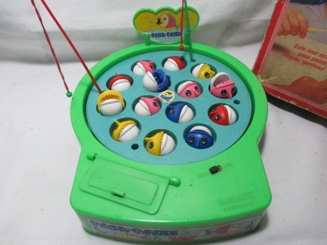 Esse brinquedo já foi muito popular e ainda existe (Foto: Divulgação)