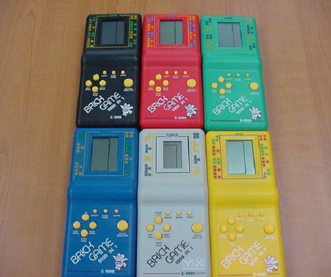 E se hoje o x-box é revolucionário e tem jogos nos celulares, antigamente moderninho era quem tinha um desse (Foto: Divulgação)