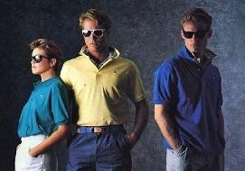 20 piores tendências da moda