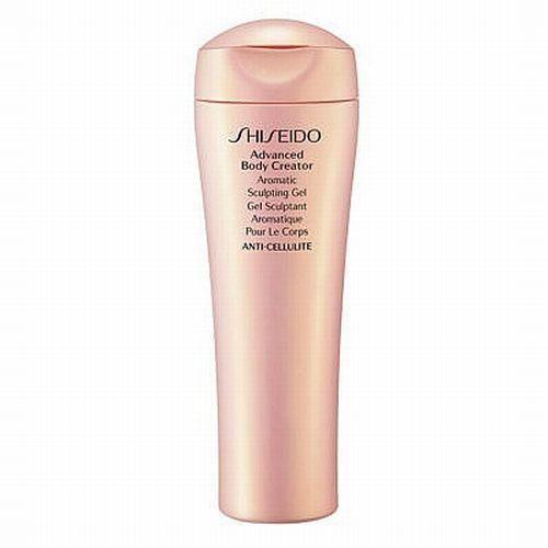 Advanced Body Creator (Foto: Reprodução Shiseido)