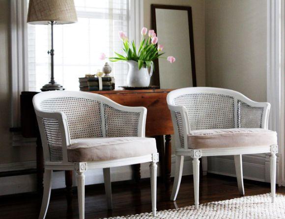 Os móveis antigos podem sair mais baratos que os novos (Foto Ilustrativa)