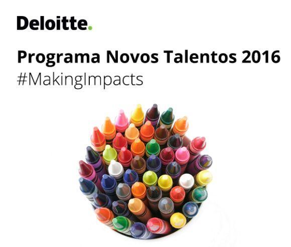 A Deloitte é uma das empresas com vagas abertas (Foto: Divulgação Deloitte)