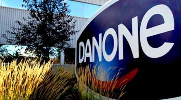 A Danone também abriu seleção (Foto: Reprodução)
