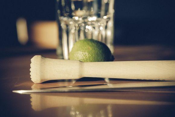 A caipirinha é um dos drinks de cachaça mais famosos (Foto Ilustrativa)