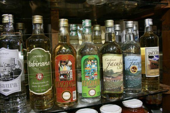 7 drinques com cachaça: faça e prove! (Foto Ilustrativa)