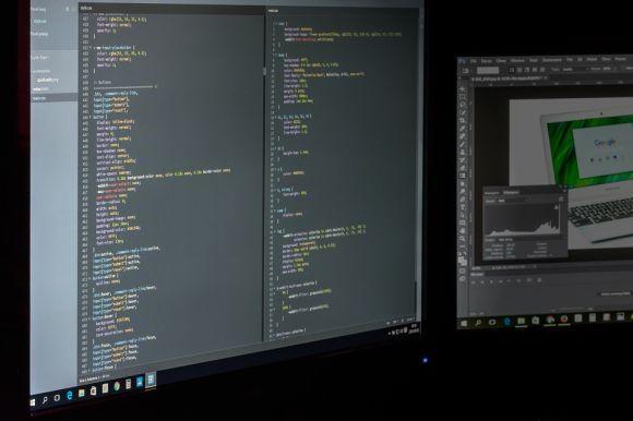 Em uma das aulas, você aprende conceitos básicos de programação (Foto Ilustrativa)