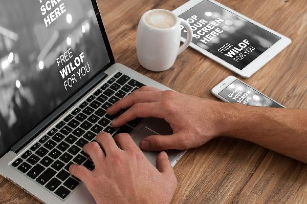 Aprenda como montar seu currículo online (Foto: Divulgação)