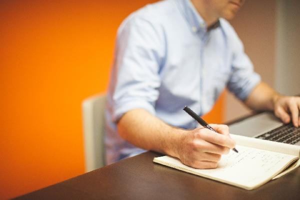 Separe as melhores informações para o seu portfólio online (Foto: Divulgação)