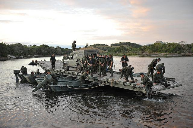 Como se tornar um Fuzileiro Naval?