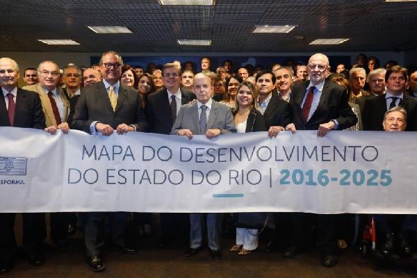 Faça parte da equipe de Firjan (Foto: Divulgação/Shana Reis/GERJ)