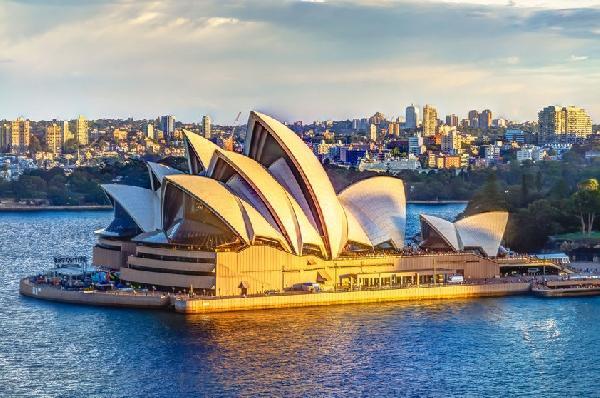 Vagas de trabalho na Austrália (Foto: Viaje Aqui/Abril)