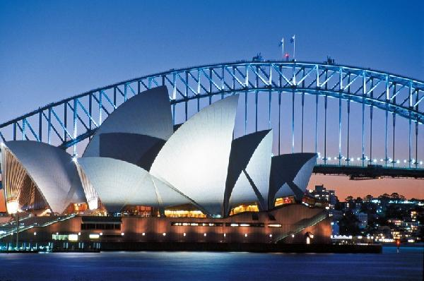 Veja quais são os sites que tem vagas de emprego na Austrália (Foto: Viaje Aqui/Abril)