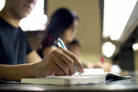 UFSFCAR: Entenda como funciona a nota de corte (Foto: Guia do Estudante/Abril)