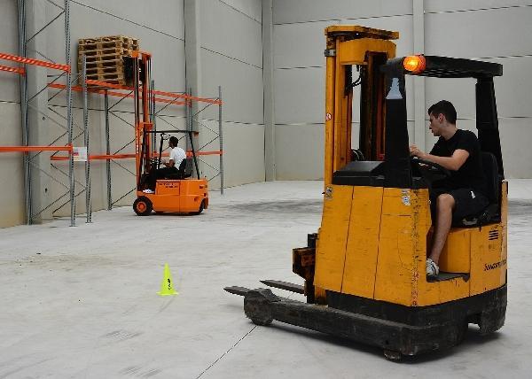 Transportadora faz contratações em várias (Foto: Reprodução)