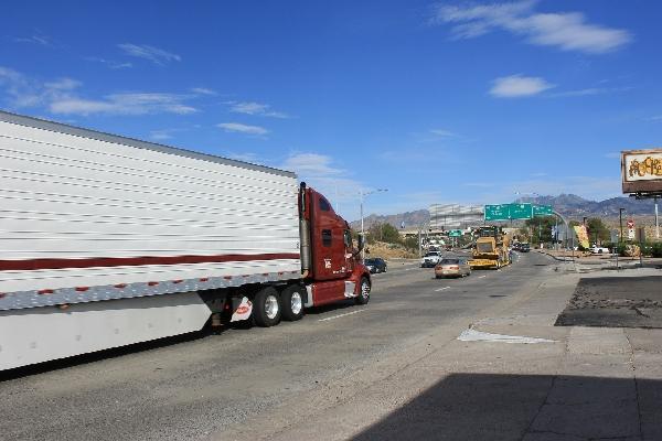 Veja como aproveitar as vagas de trabalho na Jamef Transportadora (Foto: Reprodução)
