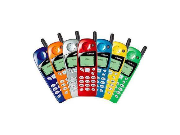 Nokia 5110 (Foto: Reprodução)