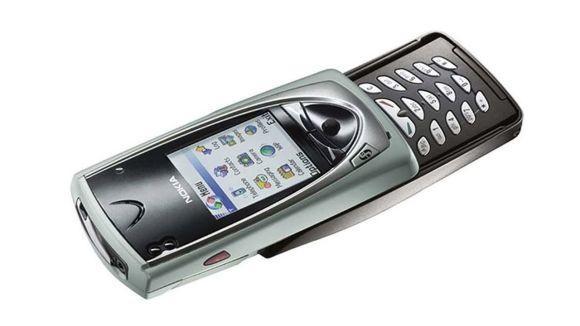 Nokia 7650 (Foto: Reprodução)