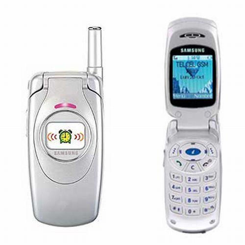 Samsung S300 (Foto: Reprodução)