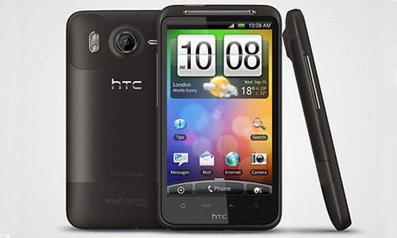 Os smartphones Android surgiram no final da primeira década do século XXI (Foto: Reprodução)