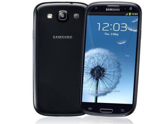 Os smartphones Samsung estão entre os mais vendidos do mundo (Foto: Reprodução)