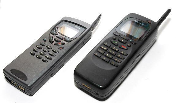Nokia 9000 (Foto: Reprodução)