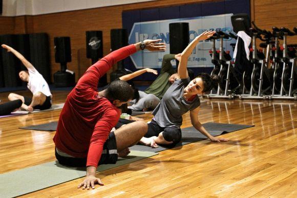 A importância do exercício físico para a saúde (Foto Ilustrativa)
