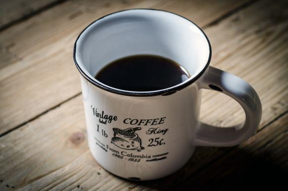 Se consumido moderadamente, o café é bastante benéfico (Foto Ilustrativa)