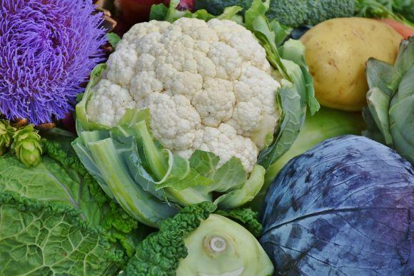 Alimentos que controlam a variação hormonal (Foto Ilustrativa)