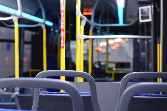 O cartão também pode ser usado nos ônibus que circulam pela capital paulista (Foto Ilustrativa)