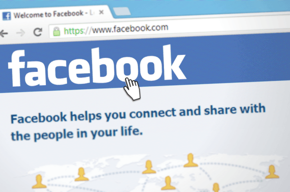 Use o Facebook para potencializar seus lucros durante a Black Friday (Foto Ilustrativa)