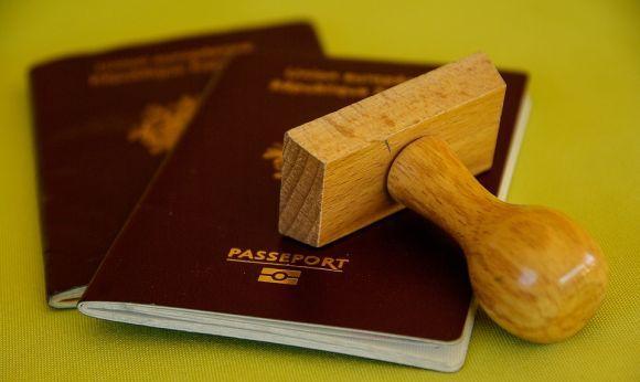 A mudança no passaporte só pode ser feita na hora de renová-lo (Foto Ilustrativa)