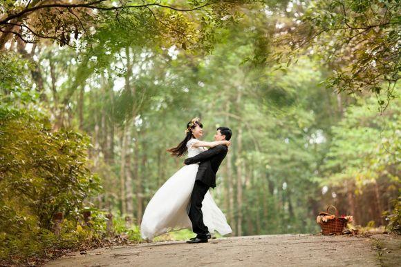 Como atualizar seus documentos pós-casamento (Foto Ilustrativa)