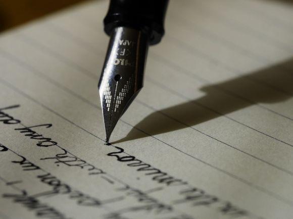 Faça resumos dos temas estudados (Foto Ilustrativa)