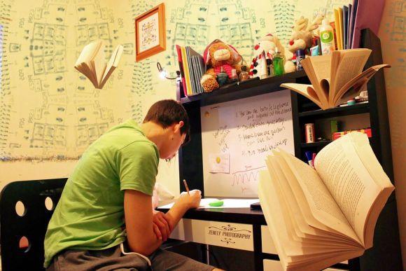 É importante reforçar os estudos em assuntos que você não domina (Foto Ilustrativa)