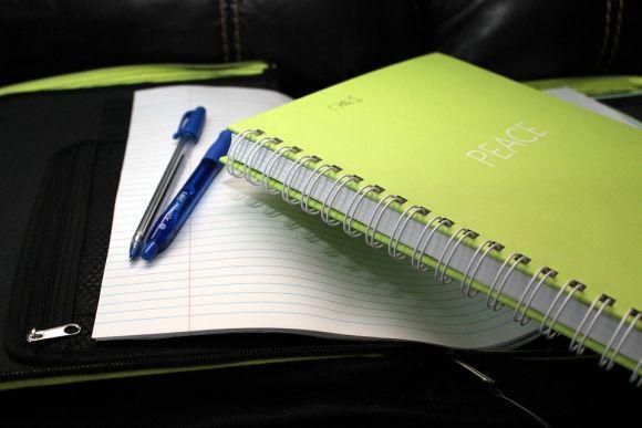 Você já pode começar a estudar mesmo antes de sair o edital (Foto Ilustrativa)