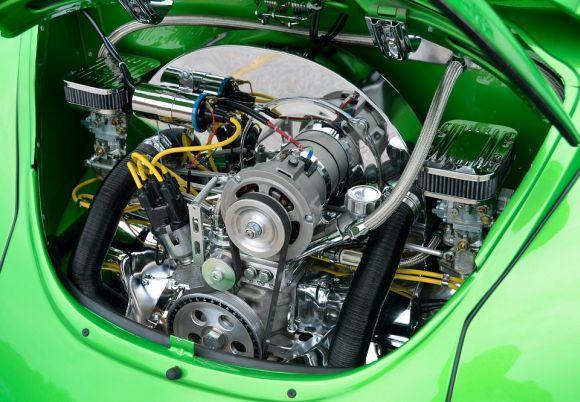 Aprenda os principais conceitos da mecânica automotiva fazendo esse curso Senai Bauru (Foto Ilustrativa)