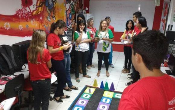 Os cursos são para jovens com idade entre 16 e 25 anos (Foto: Divulgação Coletivo Coca-Cola)