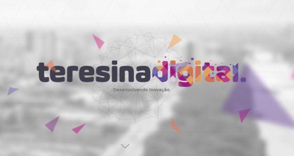 As vagas são oferecidas pelo projeto Teresina Digital (Foto: Reprodução Teresina Digital)