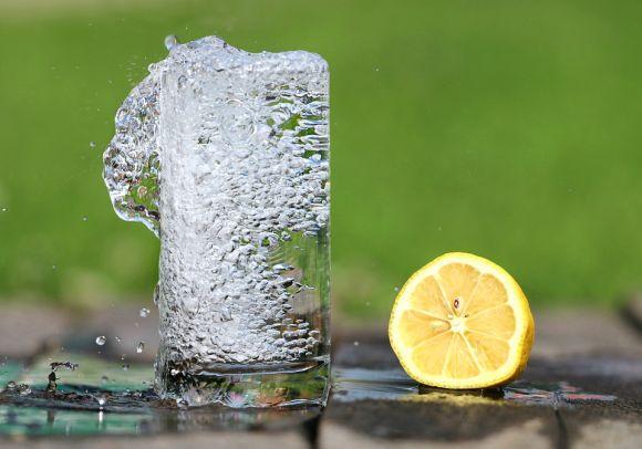 A dieta do limão pode levar a perder vários quilos em um mês (Foto Ilustrativa)