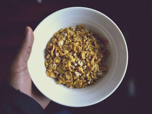 A ingestão de grãos e cereais faz parte dessa dieta (Foto Ilustrativa)