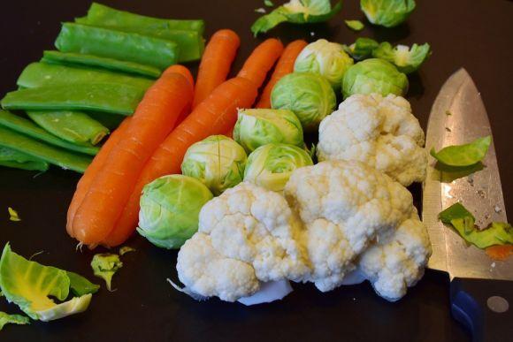 Dieta dos alimentos vivos: veja como funciona (Foto Ilustrativa)