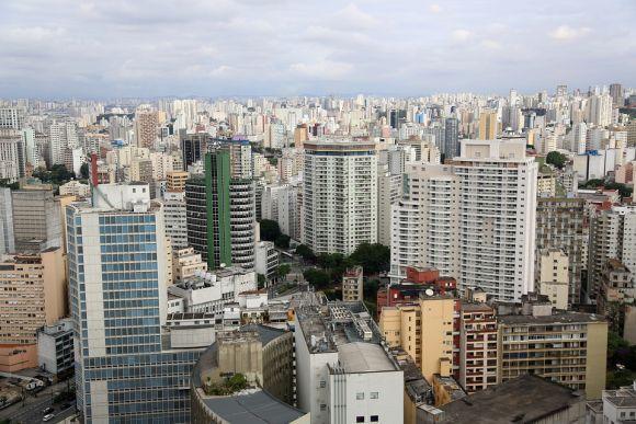 São Paulo (Foto Ilustrativa)