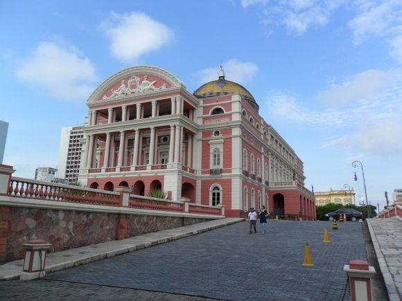 Manaus (Foto Ilustrativa)